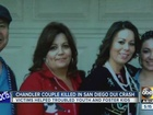 Chandler couple dies in Calif. DUI crash