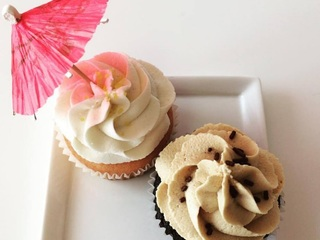 The best cupcake shop in Arizona is...