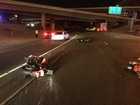 FD: 3 hospitalized after PHX motorcycle crash