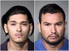 PD: Two arrested in cartel gun buying operation