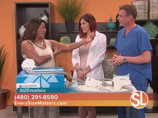Coolsculpting can help you slim down