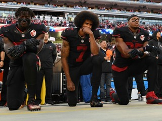 POLL: Protests top reason for watching less NFL