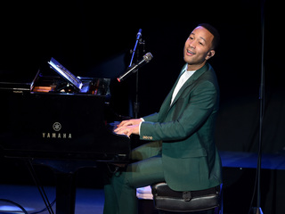 John Legend to AZ: Vote Penzone over Arpaio