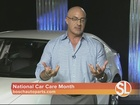 October is National Car Care Month