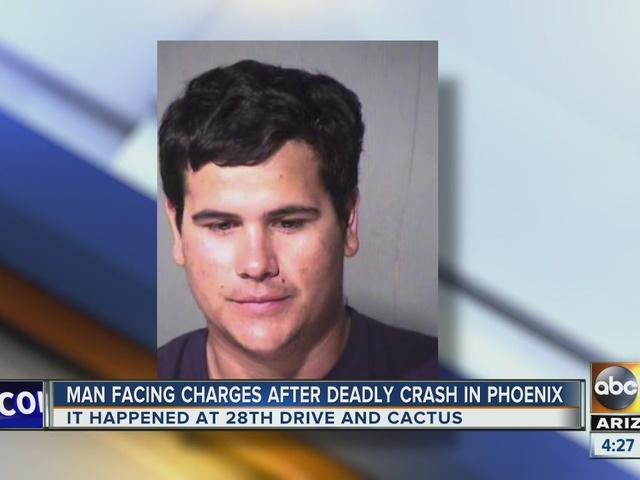 Driver identified in deadly Valley car crash