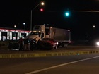 Phoenix PD investigating deadly multi-car crash