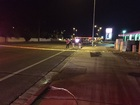 PD: 1 hospitalized after serious PHX car crash