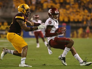 3 takeaways from ASU's loss to Washington State