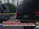 PD: Teens shoot vicitm after online set up