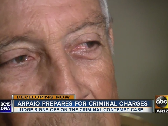 Man alleges he was racially profiled by MCSO deputies