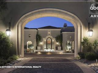 WOW! Second priciest AZ home sale of 2016