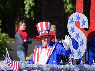 11 Veterans Day parades, events in the Valley