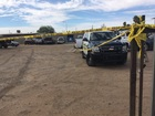 Police investigating shooting in Tolleson