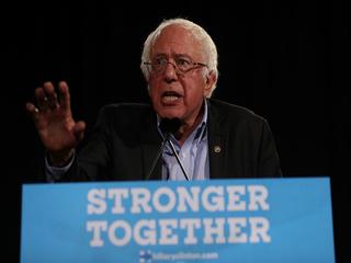 7PM: Bernie Sanders to speak at Mesa rally