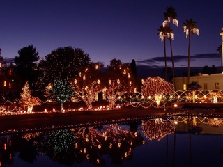 Oh! Ah! 19 light displays to see around Phoenix