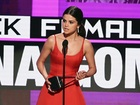 Selena Gomez delivers powerful message at AMAs