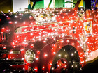 SATURDAY: 30th annual APS Electric Light Parade