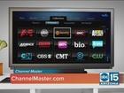 Antenna TV offers free TV