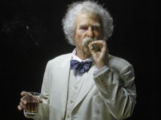 Val Kilmer bringing 'Mark Twain' play to AZ