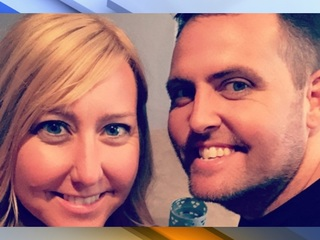 MCSO ID's deputy sergeant, wife struck in crash