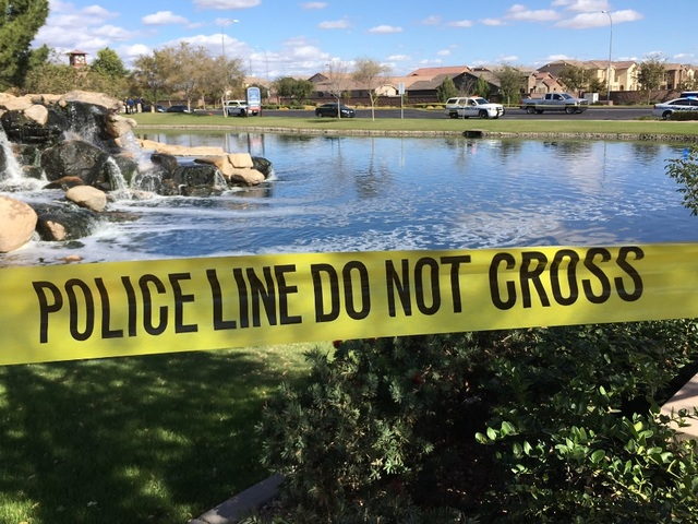 Body found in Chandler lake identified