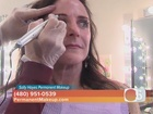 How permanent brows can change your look