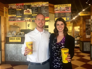 FREEBIES: Dickey's Barbecue Pit opening in PHX