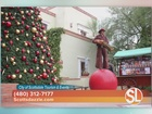 Scottsdazzle has a variety of events