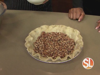 5 easy steps to making an expert pie