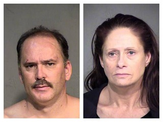 2 convicted to 110 counts in 16 home burglaries