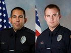 Tucson officer recovering after shooting