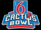 Boise State, Baylor to meet in Cactus Bowl