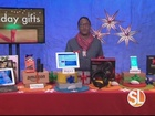 Appy, techy, gadgety holiday gift ideas