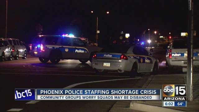 Phoenix police arrest man in fatal hit-and-run