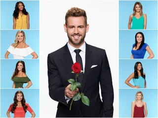 PHOTOS: 30 ladies try for 'Bachelor' Nick