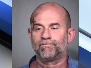 MCSO: Son arrested for stabbing, killing father