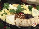 Holiday catering and entertaining