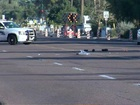 Deadly hit-and-run closes 48th St near Baseline
