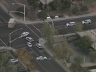NOW: Indian School Road closed in Scottsdale
