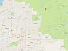 USGS: 2.8 magnitude earthquake NE of the Valley