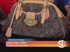 Designer purses for the holidays