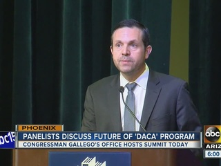 Panelists tackle community questions on DACA