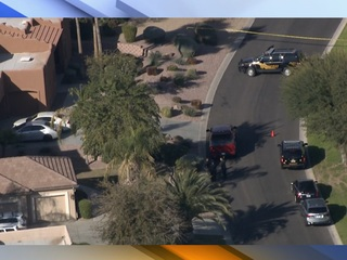Home invasion suspects missing in West Valley