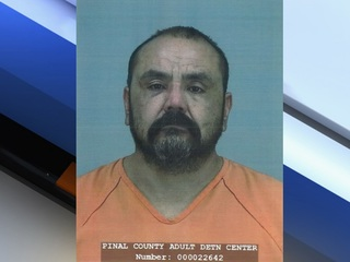 PD: Maricopa man arrested for killing wife