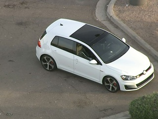 DPS: Car shot five times along Loop 101