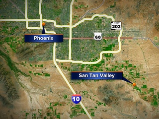 House OKs San Tan Valley incorporation bill
