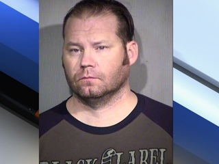 Former LVPD officer arrested in Surprise for DUI