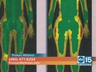 Weight loss testimonial from Prolean Wellness