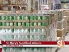 How you can help world's first food bank