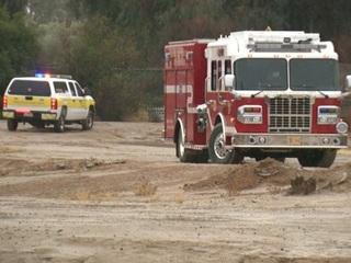 Crews battle fire at Wildlife World Zoo